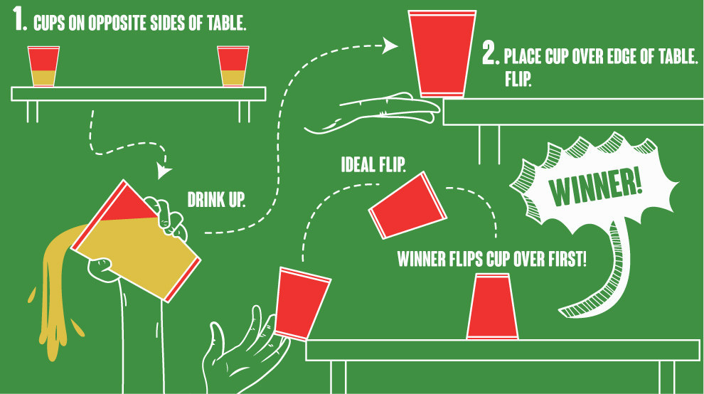 drinking games without cards the best drinking games rules