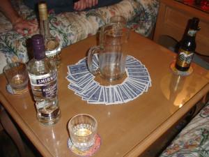 kings drinking game