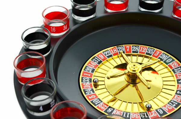 play russian roulette casino online